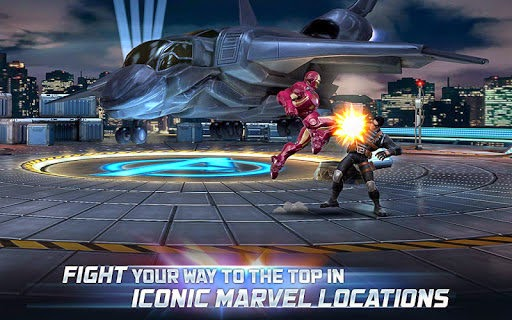 Marvel Contest of Champions 1.1.0