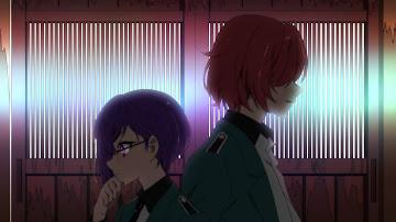 Bishounen Tanteidan Episode 8
