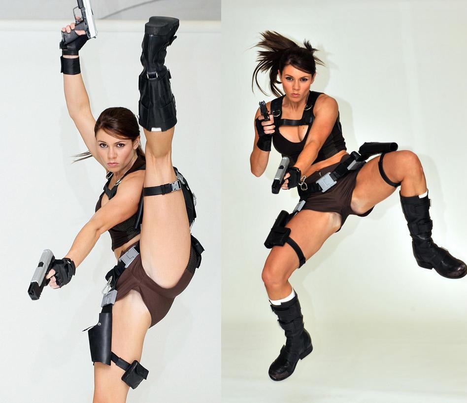 Alison carroll sexy photoshooting 10