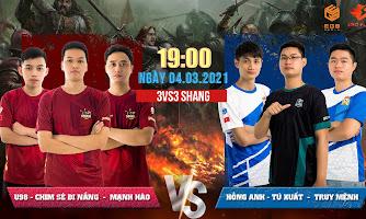 19h00 ngày 4/3, Sparta và Liên quân Thái Bình: Cuộc dạo chơi trước thềm giải đấu?