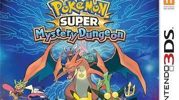 Pokemon Super Mystery Dungeon [3DS] [Español] [Mega] [Mediafire]
