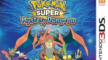 Pokemon Super Mystery Dungeon [3DS] [Español] [Mega] [Mediafire]