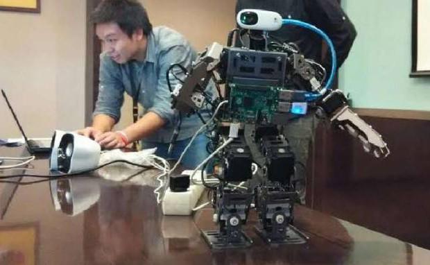Bina Robot