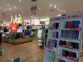 ユニクロのフィリピンにおけるグローバルマーケティング事例