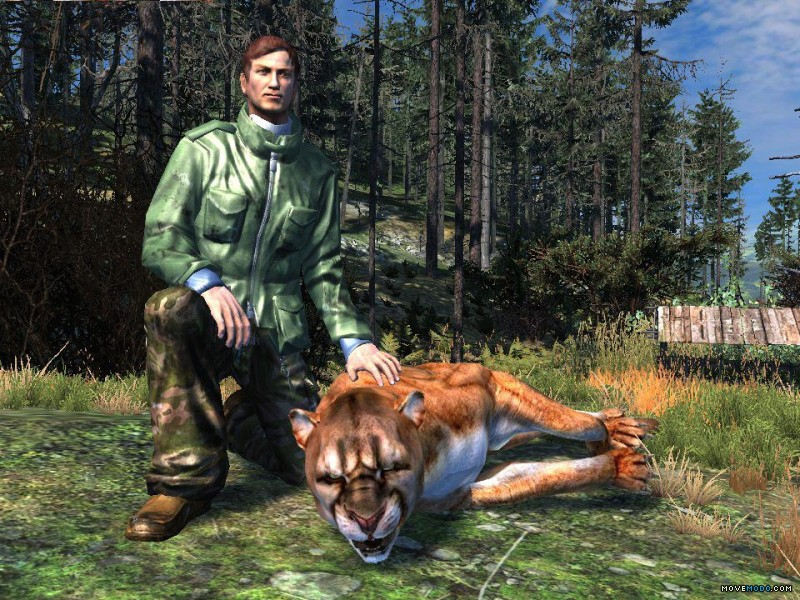 Cabelas Big Game Hunter Pro Hunts-RELOADED Free Download