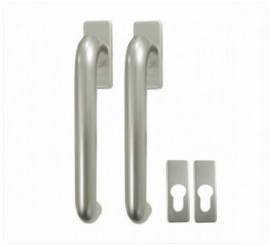handle pintu kupu tarung stainless steel