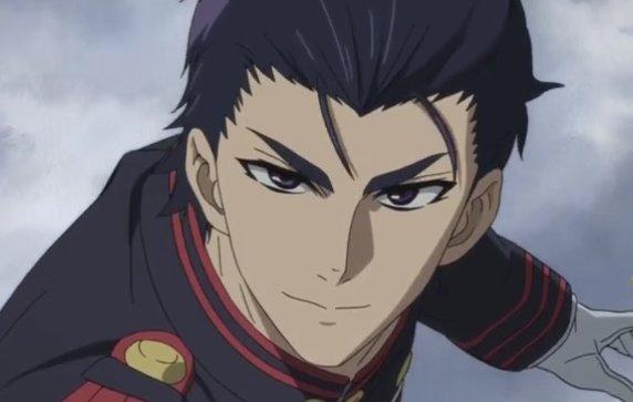 Owari no Seraph 2 Temporada – Episódio 07