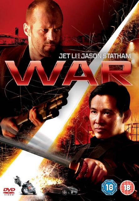 War (2007) ταινιες online seires oipeirates greek subs