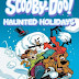 Scooby-Doo! Haunted Holidays (2012) 720p Dual Audio HDTV 400MB