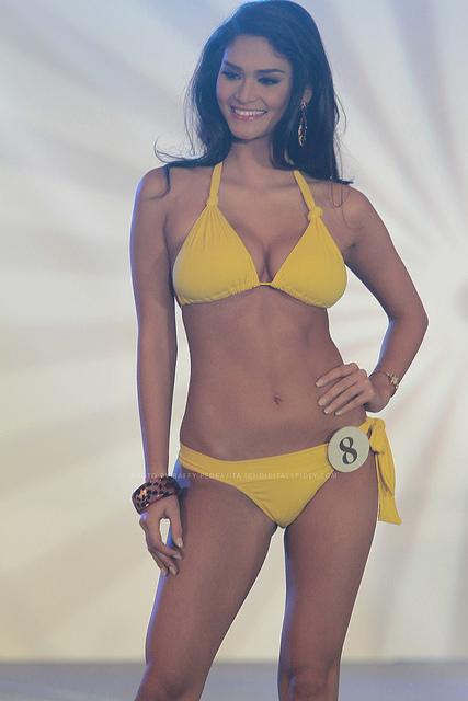 HOT PHOTOS: Miss Universe 2015 Winner Miss Philippines Pia Alonzo Wurtzbach hot