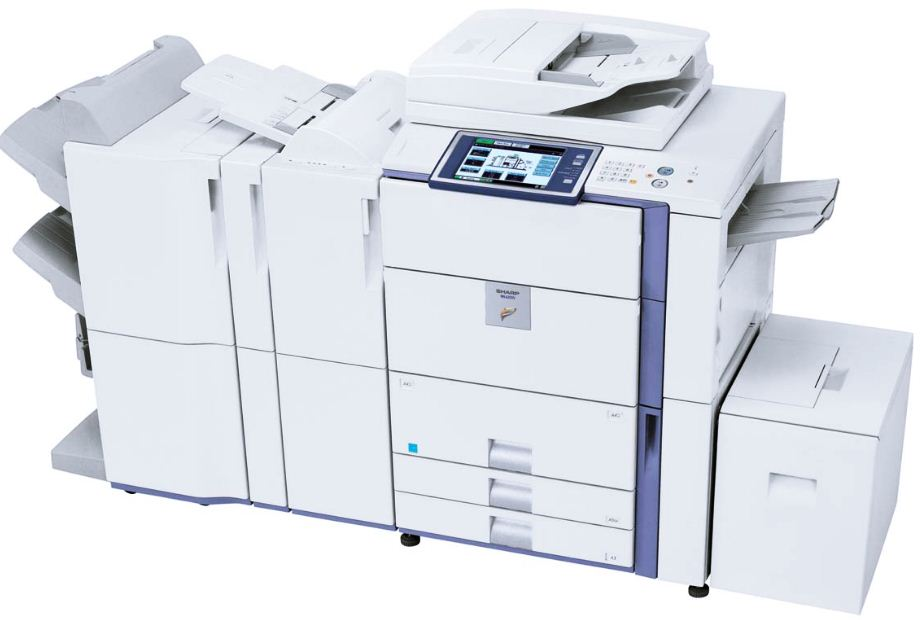 SHARP MX-5500N PRINTER PCL6 WINDOWS 7 DRIVERS DOWNLOAD (2019)