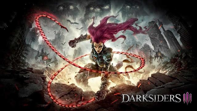 Spesifikasi Game Darksiders III Untuk PC 2