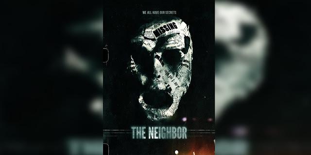 Sinopsis, detail dan nonton trailer Film The Neighbor (2016)