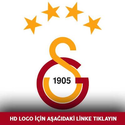 galatasaray 4 yıldızlı logo 512x512