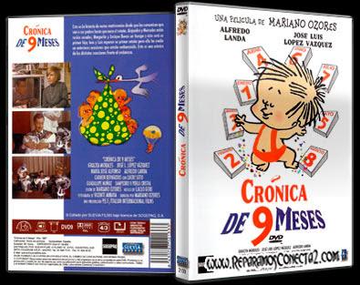 Cronica de 9 Meses [1967] Descargar y Online V.O.S.E, Español Megaupload y Megavideo 1 Link
