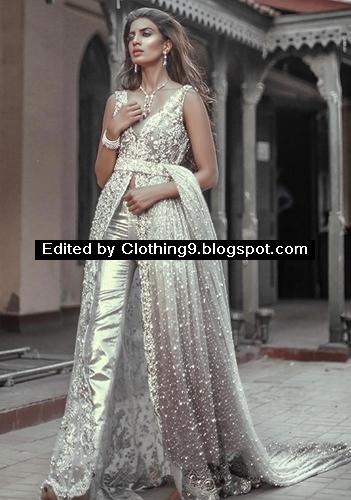 6c057a96959 Best Designer Bridal Collection 2015 Wild Romance - Le Bijou Dresses ...