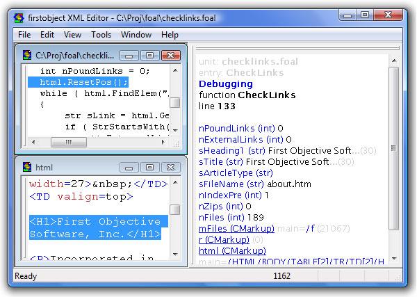 Download Free XML Editor - TRIKIS - ZONE