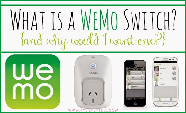 What is wemo