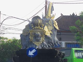 Desa Wisata Batubulan, Desa Seni Di Bali