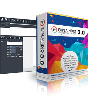Descargar Explaindio Video Creator Platinum 3 gratis software