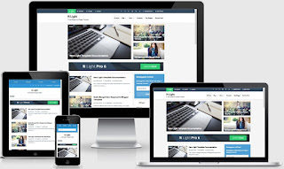Template N Light Pro 6 SEO Friendly Responsive