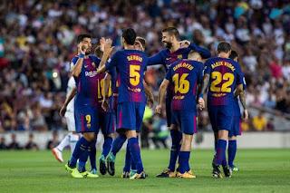 بث مباشر مباراة برشلونة وإنتر ميلان اليوم 06/11/2018 Inter Milan vs Barcelona Live