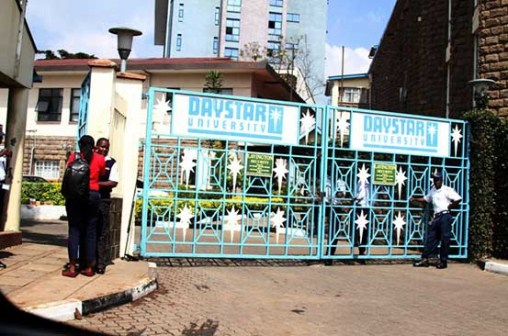 List of Postgraduate and Undergraduate Courses Offered at Daystar University