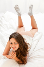 ¿Duermes con calcetines o prefieres dormir sin ellos? Tu respuesta es muy importante ¡descúbrelo!