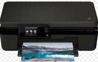 HP Photosmart 5520 Driver Download