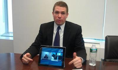 Polycom mang đến hội nghị truyền hình cho iPad