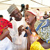 PHOTOS & VID: Mixed Feelings As Freed 21 Chibok Girls Reunite With Their Families