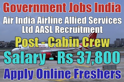AASL Recruitment 2019