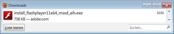 Flash Player Installieren Firefox