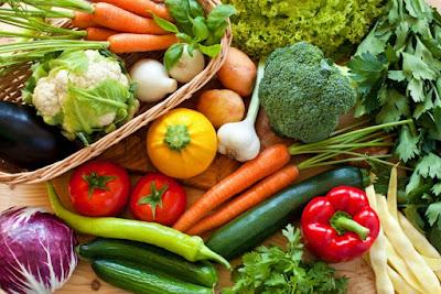 7 Jenis Sayuran Bagi Penderita Ginjal Bocor yang Baik Dikonsumsi