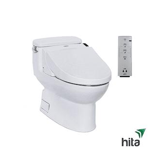 Đại lý nội thất phòng tắm TOTO chất lượng tại Hita TP.HCM được  chính hãng