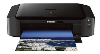 Canon PIXMA iP8720 Wireless Inkjet Printer