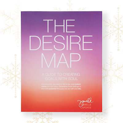 Danielle LaPorte Desire Map Book