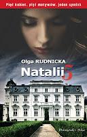 Rudnicka, Natalii 5, Okres ochronny na czarownice, Carmaniola