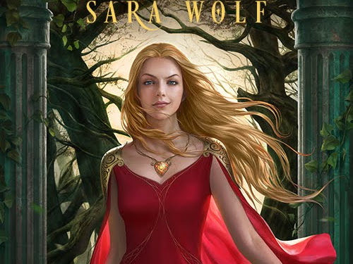 Bring Me Their Hearts by Sara Wolf | Review