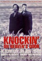 Watch Knockin' on Heaven's Door Online Free in HD