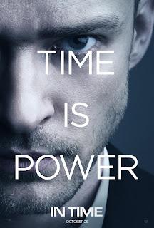 Justin Timberlake - Film In Time