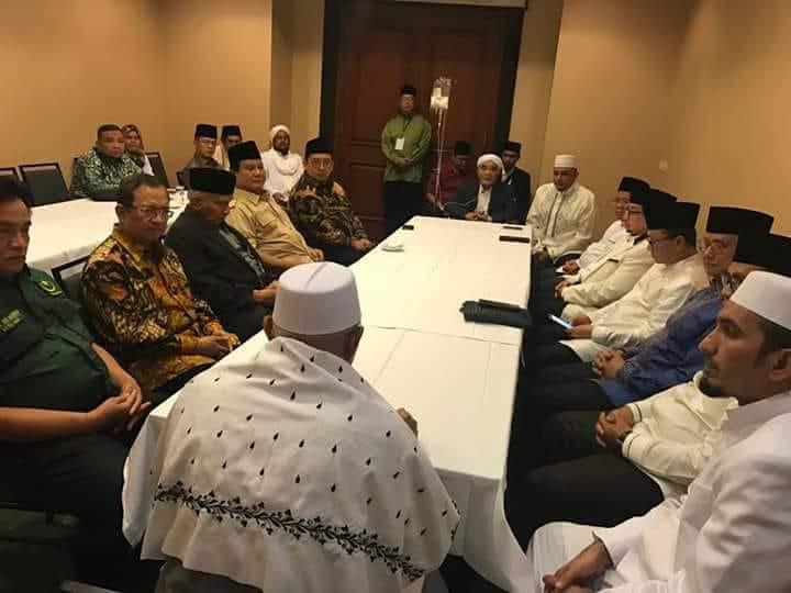 Kiyai Ma'shum Wafat, Umat Islam Indonesia Berduka