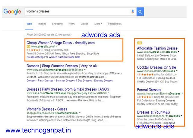 adword ads demo