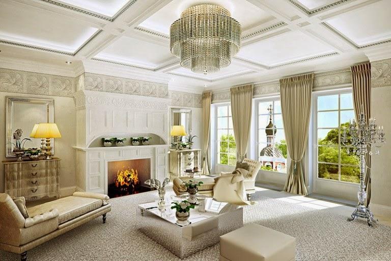 Tips Jitu Bikin Dekorasi Ruang Keluarga Minimalis Tampak Memukau