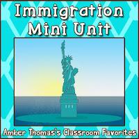 http://www.teacherspayteachers.com/Product/US-Immigration-Unit-69733