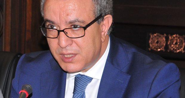 مستشار جماعي سابق يشكو هيئة المحامين بمراكش إلى وزير العدل بسبب عدم توصله بتعويضات محكوم بها قضائيا