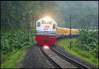 Syarat dan Ketentuan Reservasi Tiket Kereta Api Secara Online