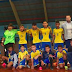 Sub 13 de Santa Rita goleia Porto Ferreira pela Liga Ferreirense de Futsal