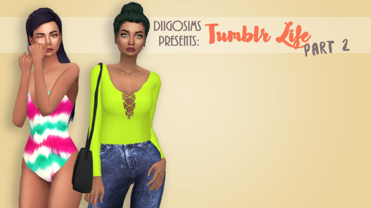 Clothing by Diigo Sims. Sims 4 CC s   The Best  Clothing by Diigo Sims