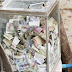 SHOCKING! Donation Box Full of Money Found at Former House of Ex-DSWD Sec. Dinky Soliman